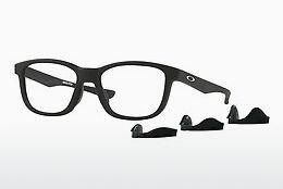 Designerglasögon Oakley CROSS STEP (OX8106 810601) - Svart