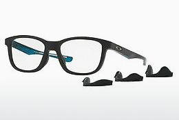 Designerglasögon Oakley CROSS STEP (OX8106 810602) - Svart