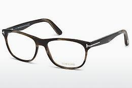 Designerglasögon Tom Ford FT5431 062 - Brun, Horn, Ivory