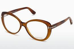 Designerglasögon Tom Ford FT5492 044 - Orange
