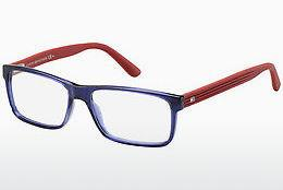 Designerglasögon Tommy Hilfiger TH 1278 FEQ - Purpur
