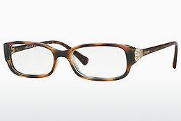 Designerglasögon Vogue VO5059B 1916 - Transparent, Brun, Havanna