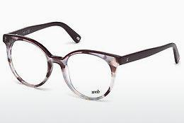 Designerglasögon Web Eyewear WE5227 074 - Rosa, Rosa