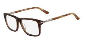 Calvin Klein CK7974 223 BROWN