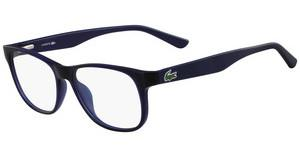 Lacoste L2743 414 TRANSPARENT BLUE