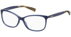 Max Mara MM 1230 BXP BLUE FBRC