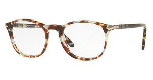 Persol PO3007V 1058 AZURE BROWN