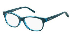 Tommy Hilfiger TH 1017 UCT TEAL TURQ