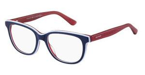 Tommy Hilfiger TH 1355 K1N BLURED GD