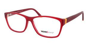 Vienna Design UN597 03 red