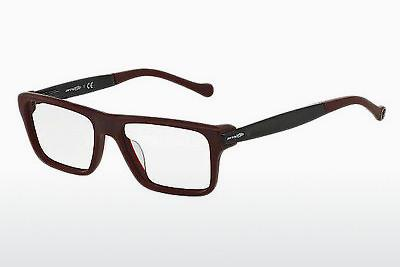 Designerglasögon Arnette PULSE (AN7077 1113) - Röd, Bordeaux