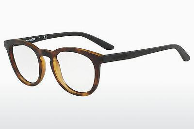 Designerglasögon Arnette BOTTOM TURN (AN7120 2375) - Brun, Havanna