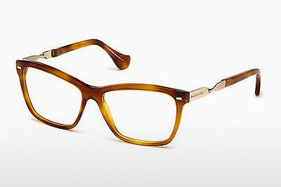 Designerglasögon Balenciaga BA5014 053 - Havanna, Yellow, Blond, Brown
