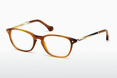 Designerglasögon Balenciaga BA5017 053 - Havanna, Yellow, Blond, Brown