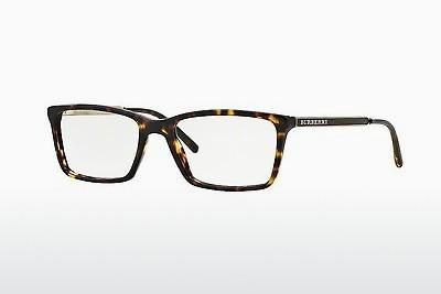 Designerglasögon Burberry BE2126 3002 - Brun, Havanna