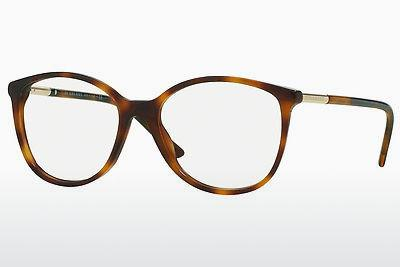 Designerglasögon Burberry BE2128 3316 - Brun, Havanna