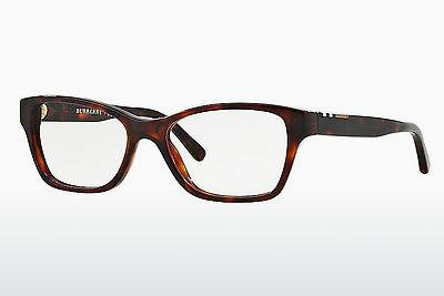 Designerglasögon Burberry BE2144 3349 - Brun, Havanna