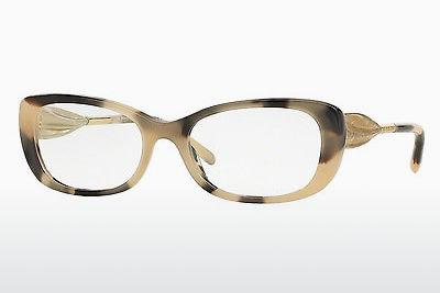 Designerglasögon Burberry BE2203 3501 - Gul, Horn