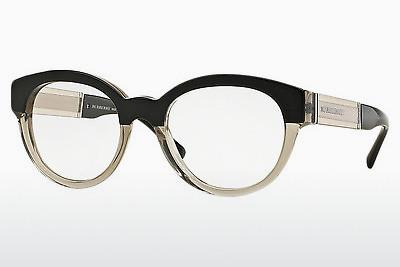 Designerglasögon Burberry BE2209 3558 - Svart