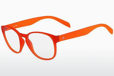 Designerglasögon Calvin Klein CK5875 533 - Orange