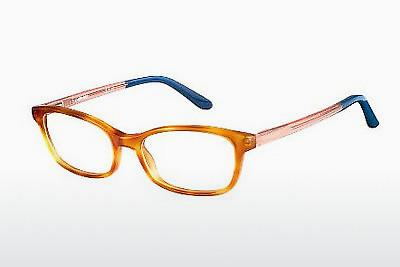 Designerglasögon Carrera CA6647 QKX - Orange, Brun, Havanna