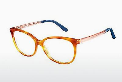 Designerglasögon Carrera CA6648 QKX - Orange, Brun, Havanna