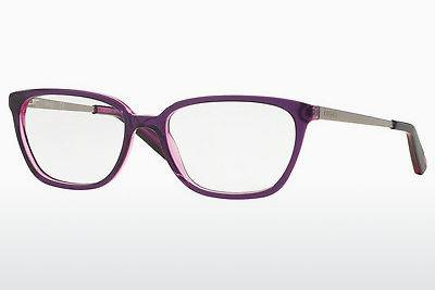 Designerglasögon DKNY DY4667 3676 - Purpur, Transparent