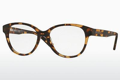 Designerglasögon DKNY DY4673 3700 - Orange, Brun, Havanna