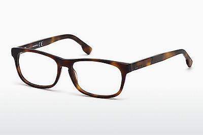 Designerglasögon Diesel DL5197 053 - Havanna, Yellow, Blond, Brown