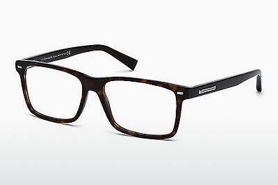 Designerglasögon Ermenegildo Zegna EZ5002 053 - Havanna, Yellow, Blond, Brown