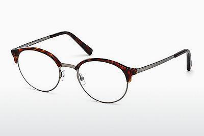 Designerglasögon Ermenegildo Zegna EZ5015 053 - Havanna, Yellow, Blond, Brown