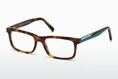 Designerglasögon Ermenegildo Zegna EZ5030 053 - Havanna, Yellow, Blond, Brown