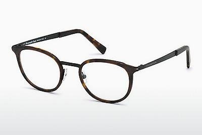 Designerglasögon Ermenegildo Zegna EZ5048 053 - Havanna, Yellow, Blond, Brown