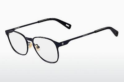 Designerglasögon G-Star RAW GS2123 METAL GSRD BURMANS 415 - Grå, Navy