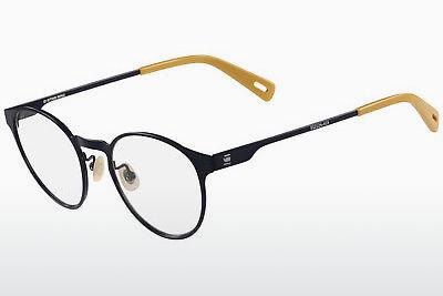 Designerglasögon G-Star RAW GS2124 METAL GSRD SANDFORD 415 - Grå, Navy