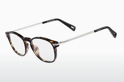 Designerglasögon G-Star RAW GS2608 COMBO ROVIC 214 - Havanna