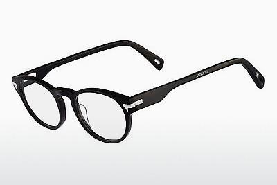 Designerglasögon G-Star RAW GS2613 THIN DETAC 001 - Svart