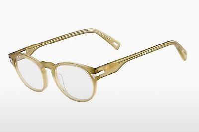 Designerglasögon G-Star RAW GS2613 THIN DETAC 264 - Beige/grå