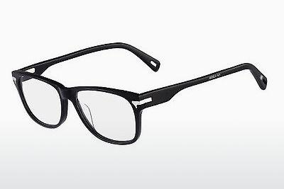 Designerglasögon G-Star RAW GS2614 THIN HUXLEY 414 - Grå, Navy