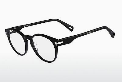 Designerglasögon G-Star RAW GS2626 THIN JENKIN 001 - Svart