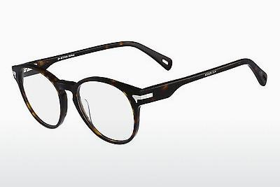 Designerglasögon G-Star RAW GS2626 THIN JENKIN 214 - Havanna