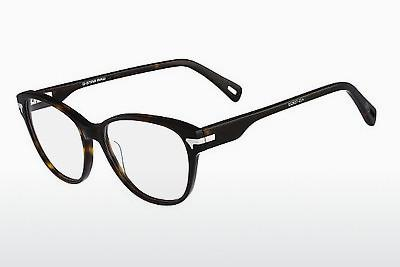 Designerglasögon G-Star RAW GS2627 THIN TRASON 214 - Havanna