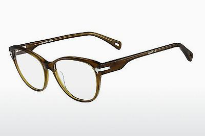 Designerglasögon G-Star RAW GS2627 THIN TRASON 343