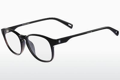 Designerglasögon G-Star RAW GS2634 GSRD BURMANS 001 - Svart