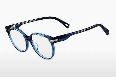 Designerglasögon G-Star RAW GS2641 THIN ARLEE 425 - Grön, Dark, Blue
