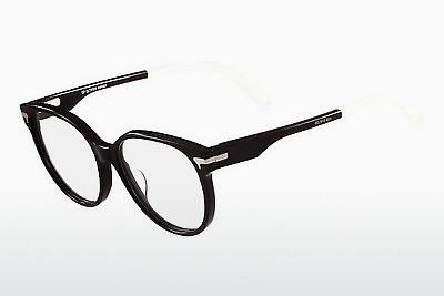 Designerglasögon G-Star RAW GS2641 THIN ARLEE 604 - Vinröd
