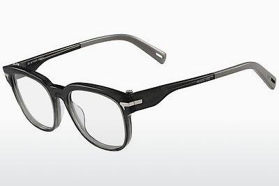 Designerglasögon G-Star RAW GS2651 FAT WYDDO 041 - Svart