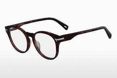 Designerglasögon G-Star RAW GS2659 THIN EXLY 725 - Brun, Havana