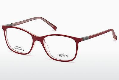 Designerglasögon Guess GU3004 083 - Purpur