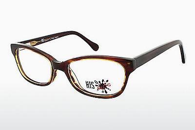 Designerglasögon HIS Eyewear HK505 002